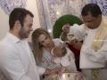 Batizado GAron Flávia Vitória Photo