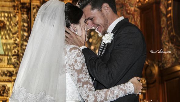 Annie e Leandro
